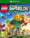 LEGO WORLDS PL (Xbox One)